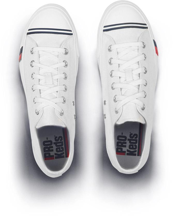 PRO-Keds shoe