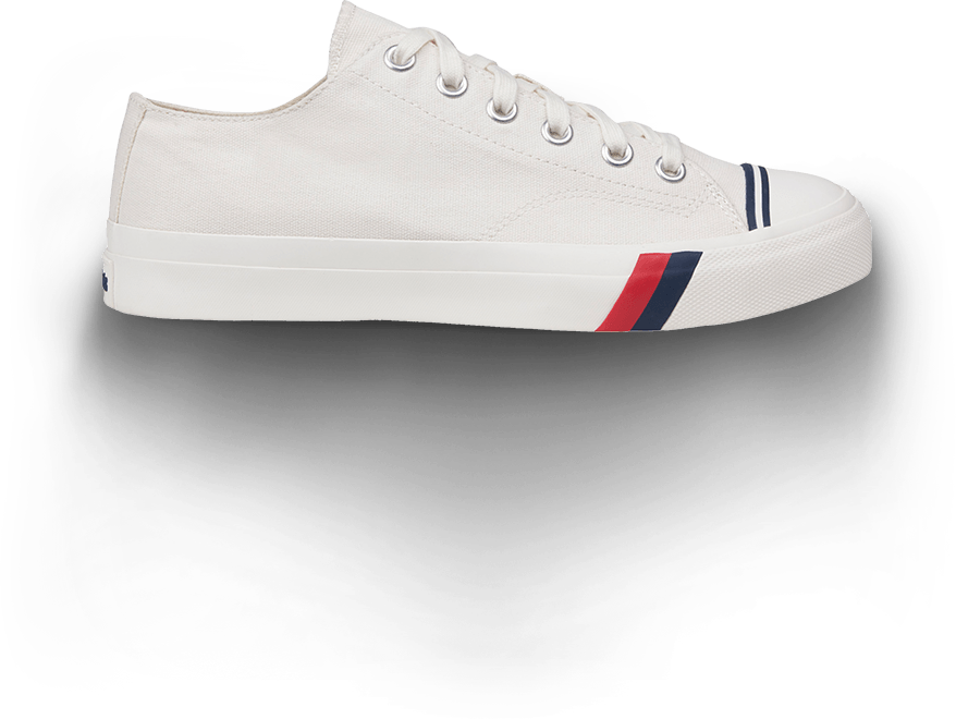 c5ecd654dfce2 PRO-Keds Canvas Low Top   High Top Sneakers